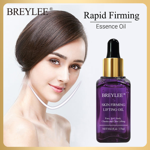 BREYLEE Rapid Firming Essential Oils