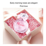 Early Morning Roses Fresh And Light Fragrance Perfume