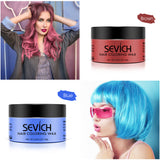 Sevich 100g Disposable Hair Color Styling Wax