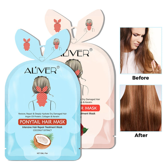 Aliver 15ml Hair Nursing Mask