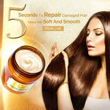 120ml Professional Keratin Hair Treatment Mask