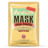 1 Pc Hyaluronic Moisturizing Mask