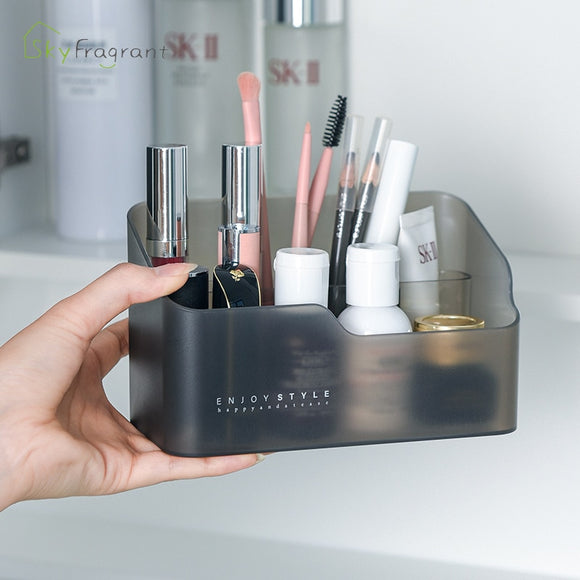 Practical Storage Box Make Up Oganizer