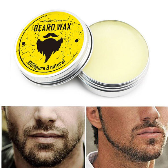 100% Natural Beard Balm Beard Conditioner