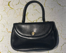 Load image into Gallery viewer, Vintage Pierre Cardin Leather Bag