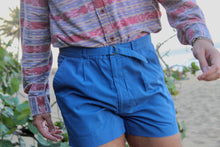 Load image into Gallery viewer, Gant Cerulean Shorts