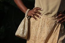 Load image into Gallery viewer, Vintage Anne Klein Silk Palma Wrap Skirt
