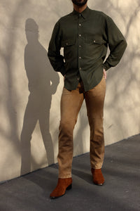 Army Hunter Double Pocket Shirt