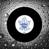 John Brenneman Pre-Order Toronto Maple Leafs Autographed Puck