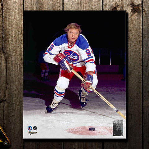 Bobby Hull Pre-Order Winnipeg Jets Autographed 8x10 (1)