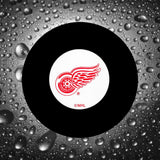 Brett Hull Pre-Order Detroit Red Wings Autographed Puck