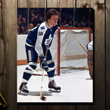 Jim McKenny Pre-Order Toronto Maple Leafs Autographed 16x20 (1)
