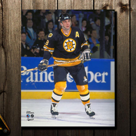 Cam Neely Pre-Order Boston Bruins Autographed 8x10 (1)