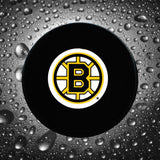 Andrew Raycroft Pre-Order Boston Bruins Autographed Puck