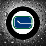 Brit Selby Pre-Order Vancouver Canucks Autographed Puck