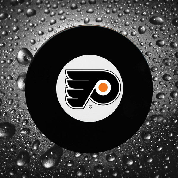 Brit Selby Pre-Order Philadelphia Flyers Autographed Puck