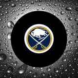 Rick Vaive Pre-Order Buffalo Sabres Autographed Puck