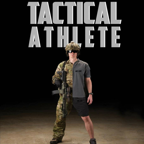 S2G Tactical Collection | STREET 2 GYM