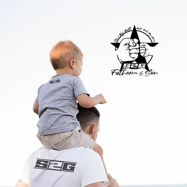 "S2G Father and Sons ""Best Bud"" 