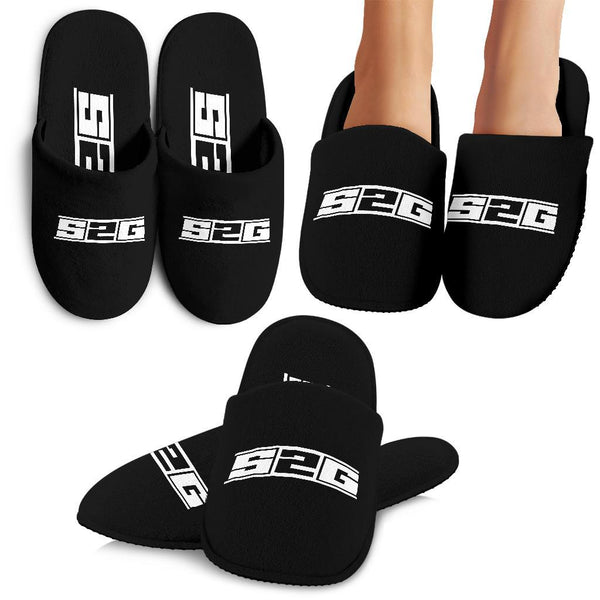 S2G House Slippers