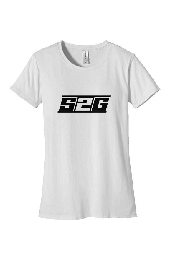 S2G Soft Everyday Womens T