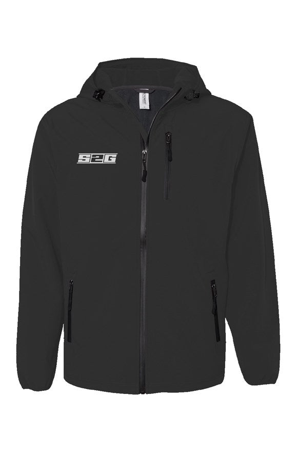 S2G Men's Poly Tactical Jacket