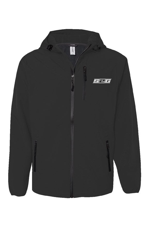 S2G Poly-Tech Soft Shell Jacket youth