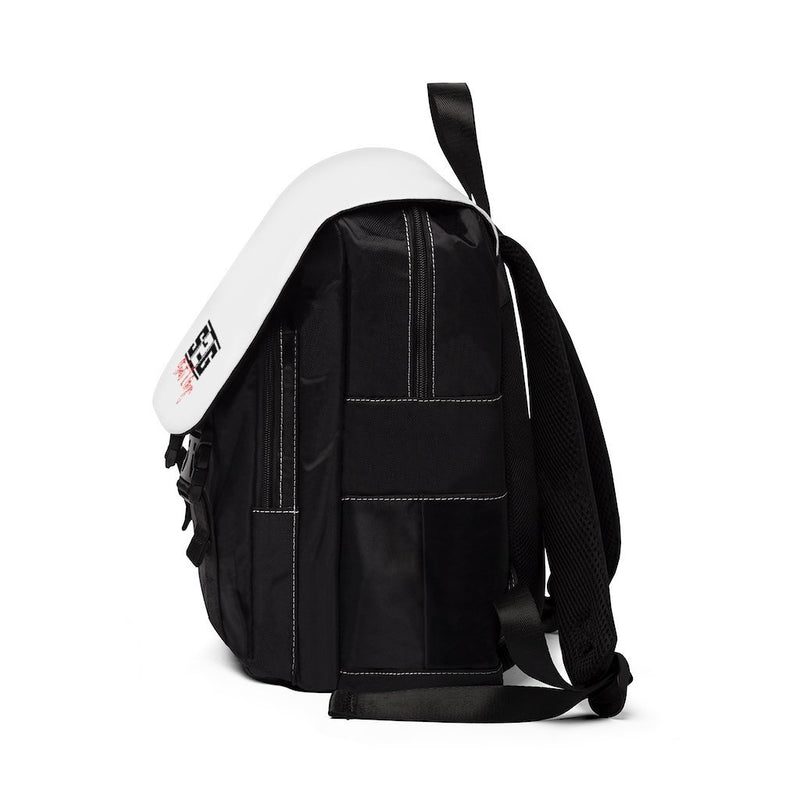 S2G Casual Shoulder Backpack