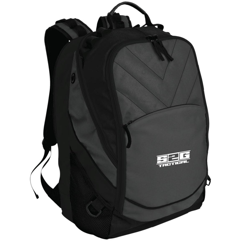 S2G TACTICAL Laptop Computer Backpack