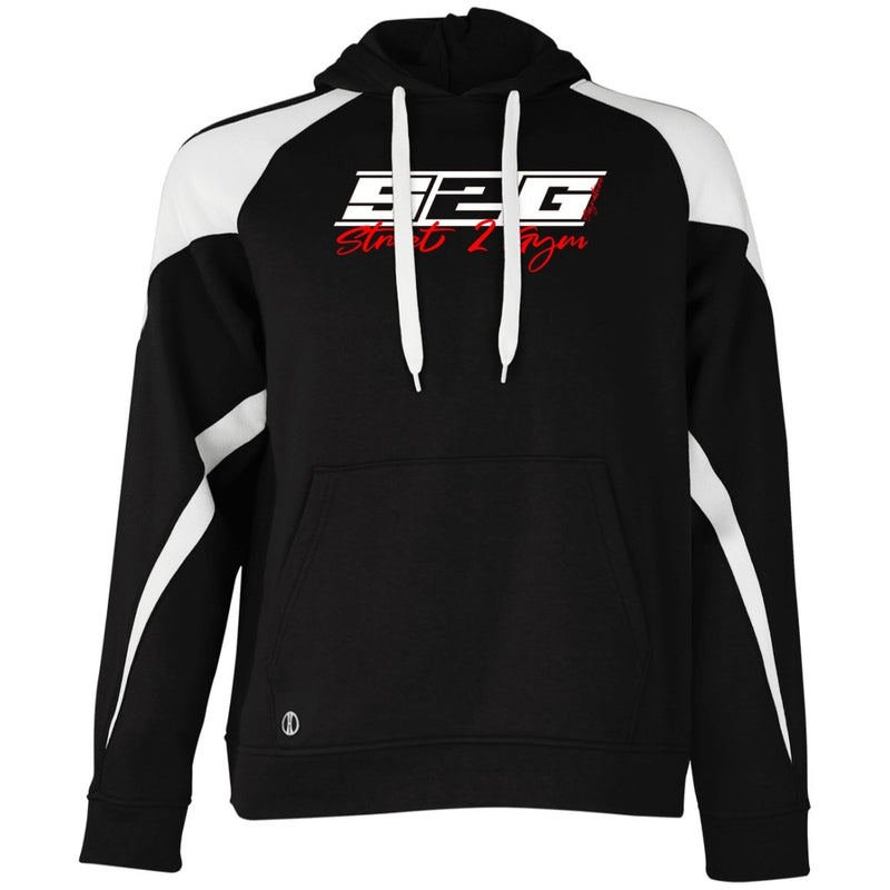 S2G Signature Series Colorblock Hoodie