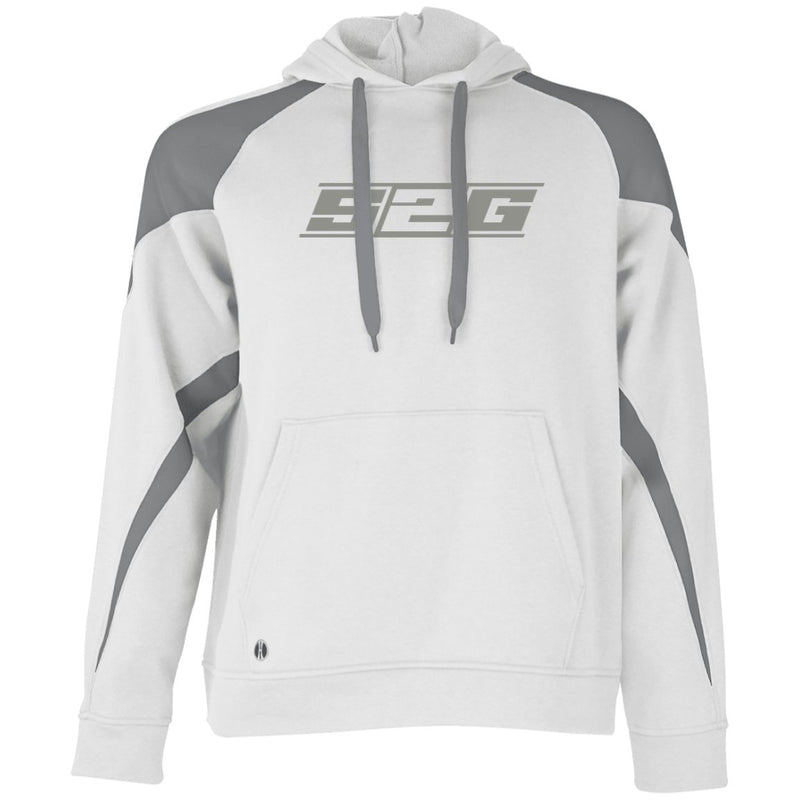 S2G Colorblock Hoodie BOLD