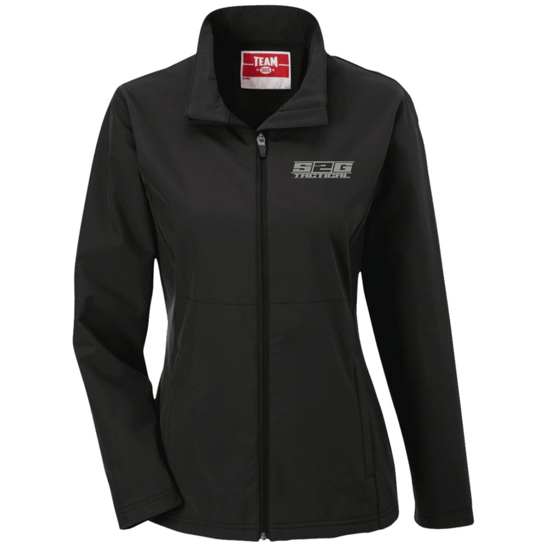 S2g Ladies' Tactical Soft Shell Jacket