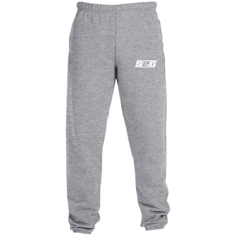S2G Comfy Fit Sweatpants with Pockets