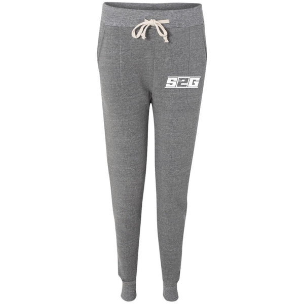 S2G Ladies' Fleece Jogger