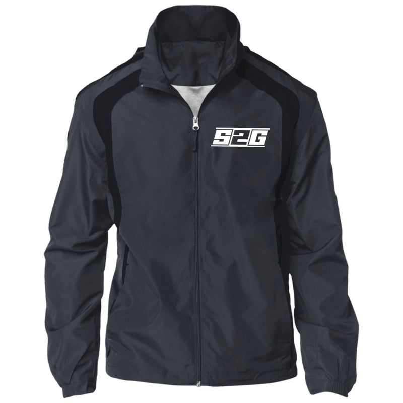 S2G Jersey-Lined Jacket