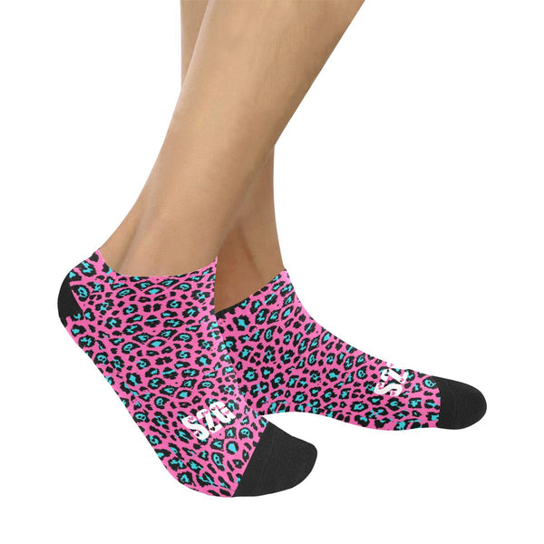 S2G No Show Socks Ladies Patterns