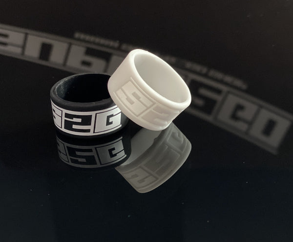 S2G SILICONE RING