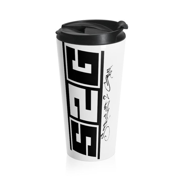 S2G Stainless Steel Travel Coffee Mug