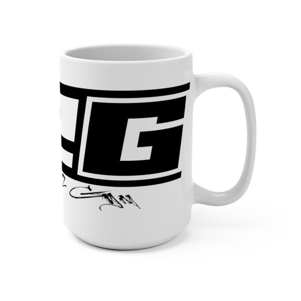 S2G LARGE Coffee Mug 15oz