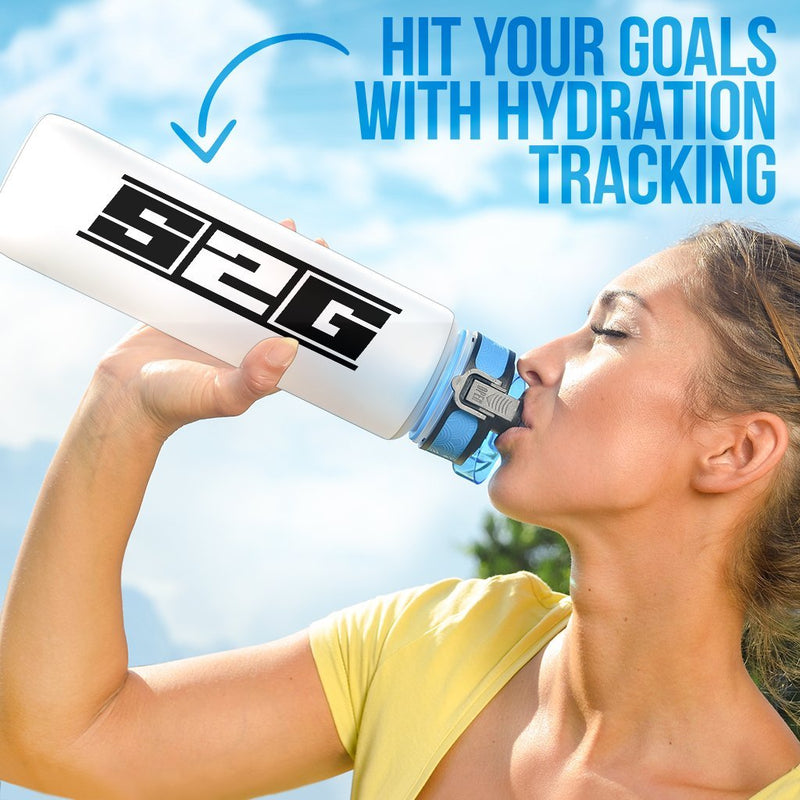 S2G Hydro Tracking Bottle