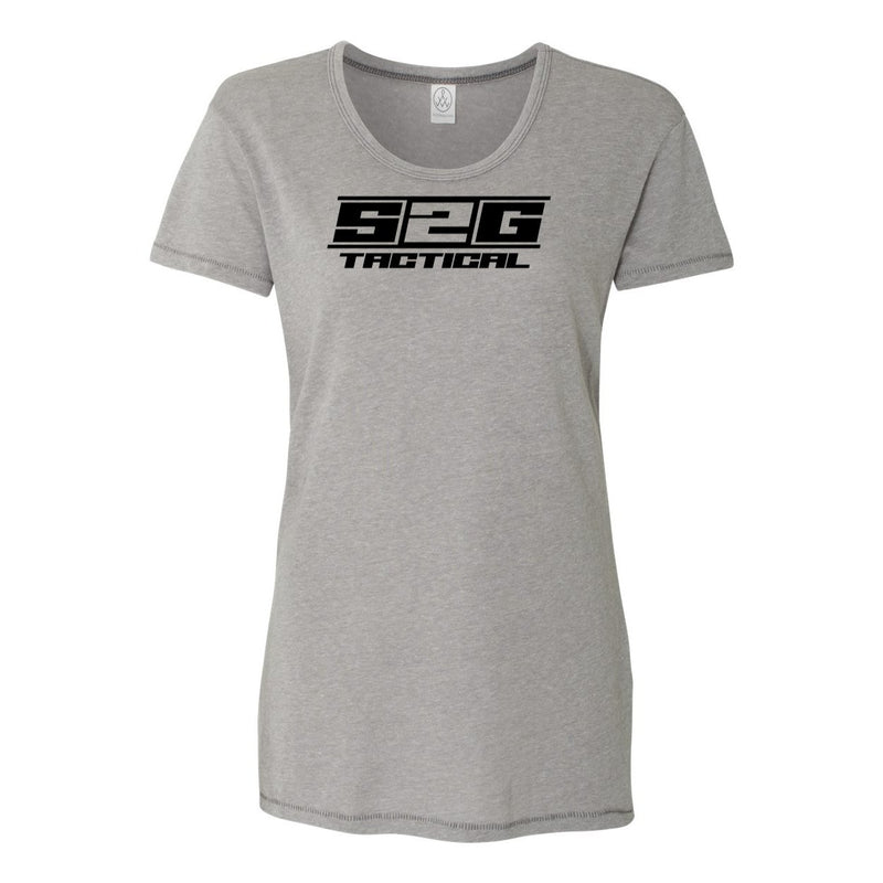 S2G Women's Vintage Tactical T-Shirt