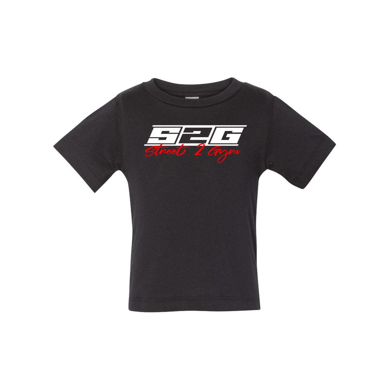 S2G Signature Series Baby Short Sleeve Tee
