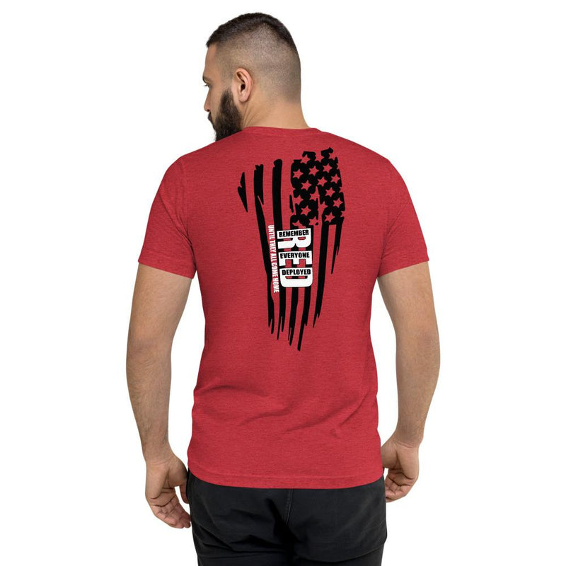 S2G Tactical R.E.D. Short sleeve t-shirt