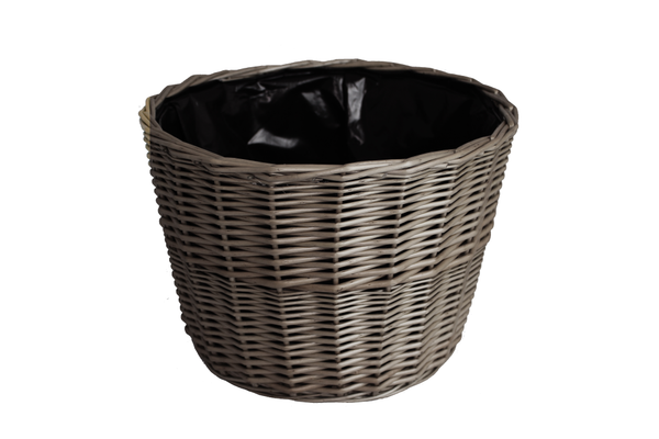 """Wicky"" basket"