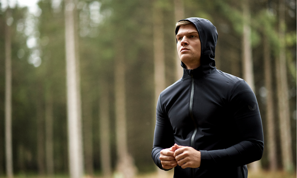 Winter fitness clothing: Everything you need to workout in the cold