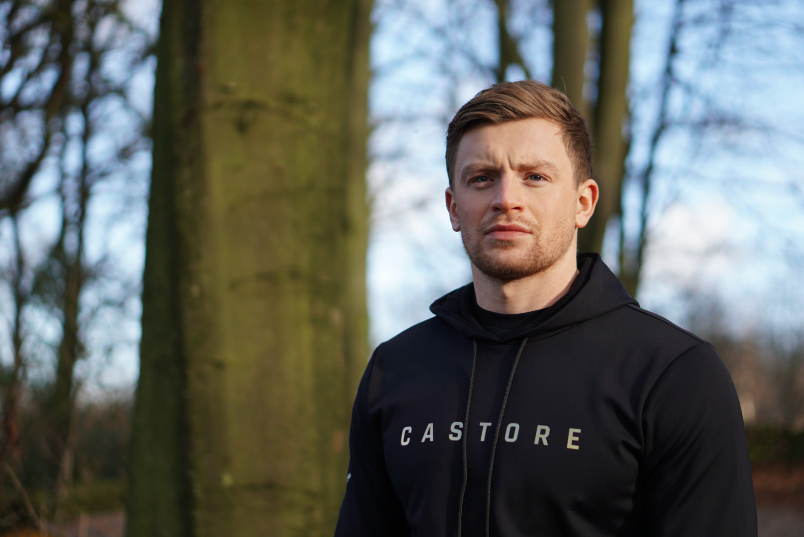 Castore Sportswear Announces Partnership with British Swimmer Adam Peaty