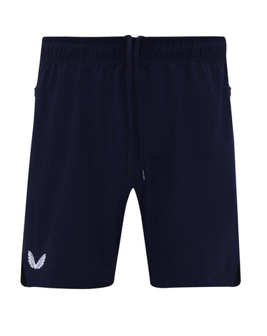 PRO TEK PERFORMANCE SHORTS 5""