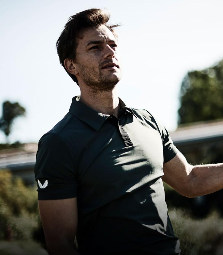 INTRODUCING THE PEDERSEN POLO