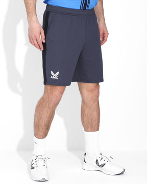Grey Classic Technical Shorts