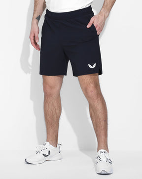 Navy Active Performance Shorts